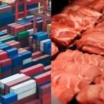 La Copraf, votre fournisseur viande : Négoce de viandes, Import/Export - Porc, Boeuf/Veau, Mouton/Agneau, Volaille - Frais/Congelé